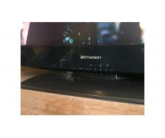 HDTV with DVD player -- Low Price!