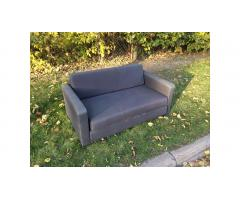 IKEA Sleeper Sofa Couch -- Good for Porch!