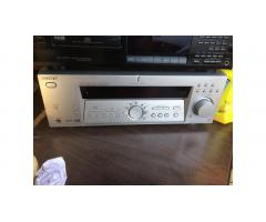 Sony 5.1 Stereo Receiver -- Excellent Condition!