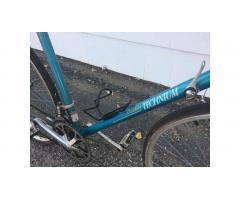 Raleigh Aluminum Road Bike -- Great Bike!