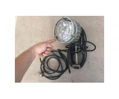 350w Infrared Warming Light -- Works Well, Good Unit! +++