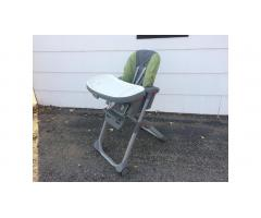 Graco High Chair -- Good Condition, Nice Chair!
