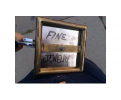 Mirror -- Table, Vanity, Jewelry, etc.!