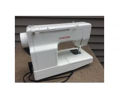 Singer Sewing Machine -- Good Machine, Great Price!