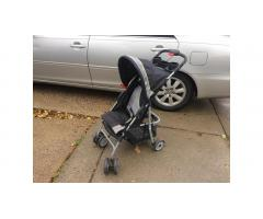 Baby Stroller -- Good Stroller, Low Price! +++