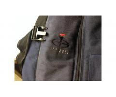 Golf Travel Soft Case -- Good Quality!