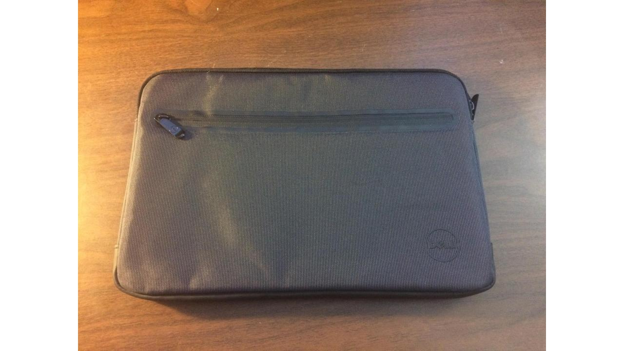 Dell XPS Ultrabook Case Sleeve -- Fits Other Ultrabooks!
