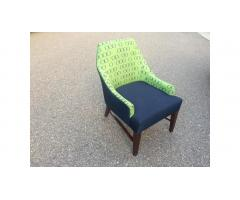 +++ Stylish Armchair -- Very Hip, Great Condition! +++
