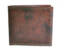 Men's Leather Wallet -- BNIB