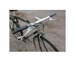 +++ Raleigh Men's Bike -- 5-speed, Road Bike Frame, Nice Bike! +++