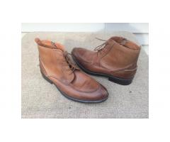 Men's Dress Fashion Boots -- Very Comfortable, Great Price!