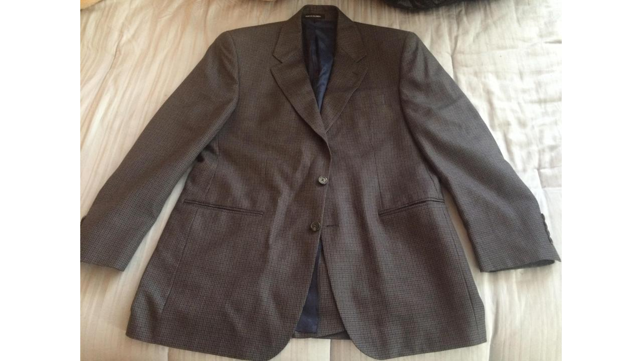 Ralph Lauren Blazer Sport Coat -- Very Handsome!