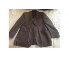 Ralph Lauren Blazer Sport Coat -- Very Handsome!