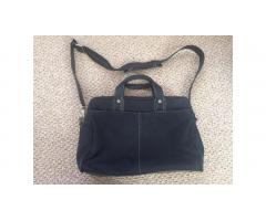Coach Bag -- Black, Day, Shoulder, Nice!