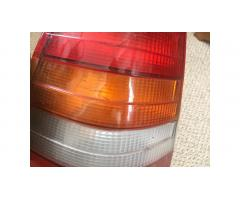 Mercedes 300te E-Class Tail Light -- Driver's Side, Low Price!