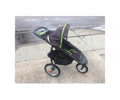 Jogger Stroller -- Good Condition, Low Price!