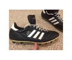 Adidas Soccer Shoes -- Copa Mundial Size 12!