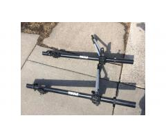 Thule Bike Rack -- Good Condition, Low Price!