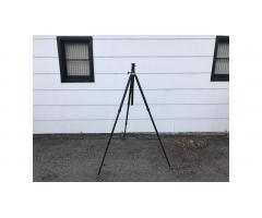 Camera Tripod -- Photo, Video, Aluminum!