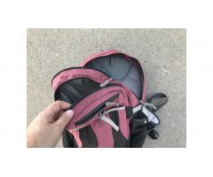 North Face Backpack -- Recon Model, Barely Used!