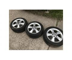 "Toyota Solara Camry SE 17"" Wheels -- Great Upgrade!"