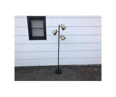 Threshold Murphy Bronze Floor Lamp -- Great MCM Reprodution!