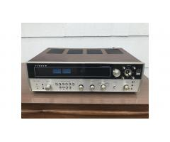 Vintage Stereo Receiver -- Fisher Quad 534!