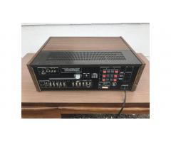 Vintage Stereo Receiver -- Toshiba SA-7100