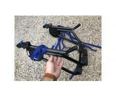 Thule Bike Rack -- Good Unit, Low Price!
