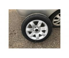 BMW e46 Wheel and Tire -- Brand New Condition!