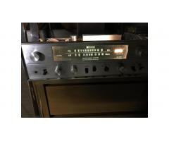 Vintage Pioneer SX-300t Stereo Receiver