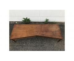 Lane Mid Century Coffee Table - Great Lines!