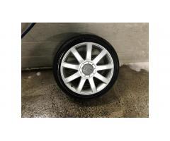 """Audi Wheel Rim OEM -- 18 inch 18"""" Excellent!"""