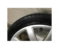Audi Wheel Rim OEM -- 18 inch 18
