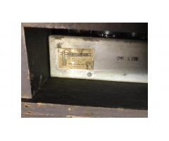 Vintage Tube Radio - Airline 04BR-720A