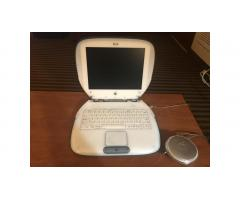 Apple iBook Laptop