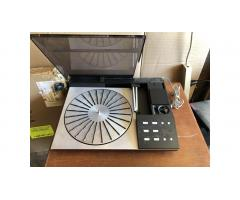 Bang & Olufsen Beogram 8000 Record Player -- RARE!