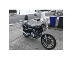 1982 Suzuki GS650 GS650G -- 11k Miles, Original!