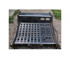 Peavey PA-700S Stereo Mixer Amp