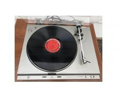 Onkyo CP-1010a Record Player
