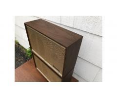 Vintage Magnavox Speakers
