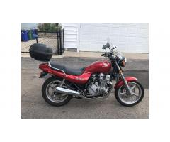 1992 Honda Nighthawk 750
