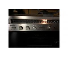 Technics SA-203 Stereo Receiver - Cool Unit!