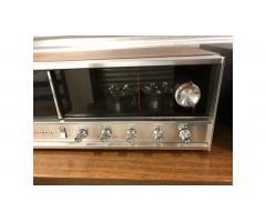 Vintage Panasonic RE-7070 Stereo Receiver -- Nice Unit!