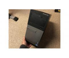 Dell Optiplex 3010 Windows 10 Mini Tower -- Excellent Condition!