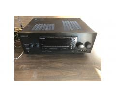 Kenwood KR-V9080 Stereo Receiver - Monster Unit!