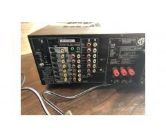 Kenwood KR-V9080 Stereo Receiver - Monster Unit!
