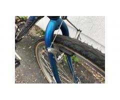 Trek 720 Hybrid Bike - Nice!