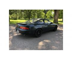 1993 Lexus SC400 - Great Collectible!