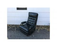 La-Z-Boy Rocker Recliner -- Mid Century, Low Price!